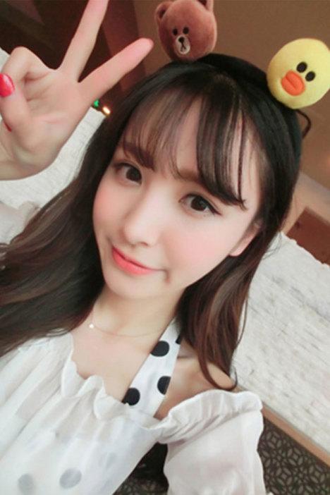 韩国可爱卡通发卡头箍网红小动物兔耳朵成人发饰