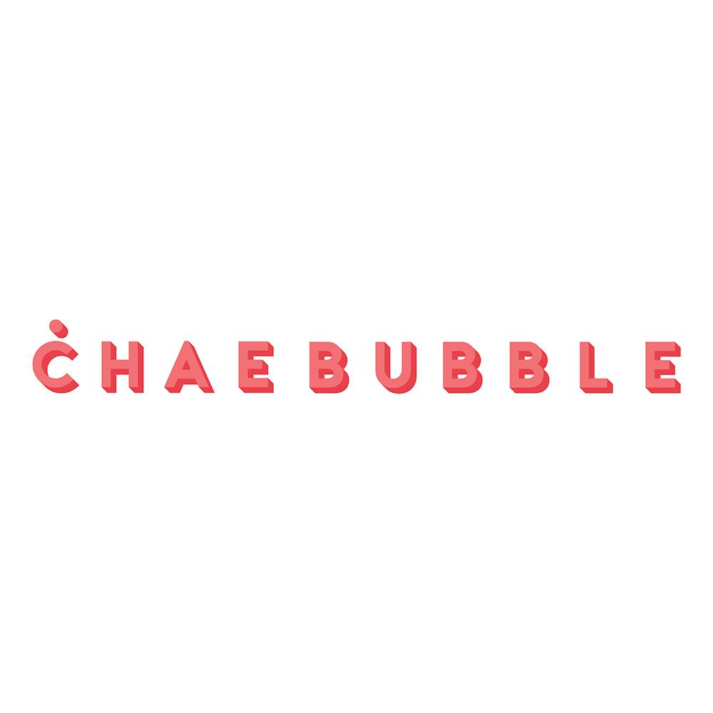CHAEBUBBLE