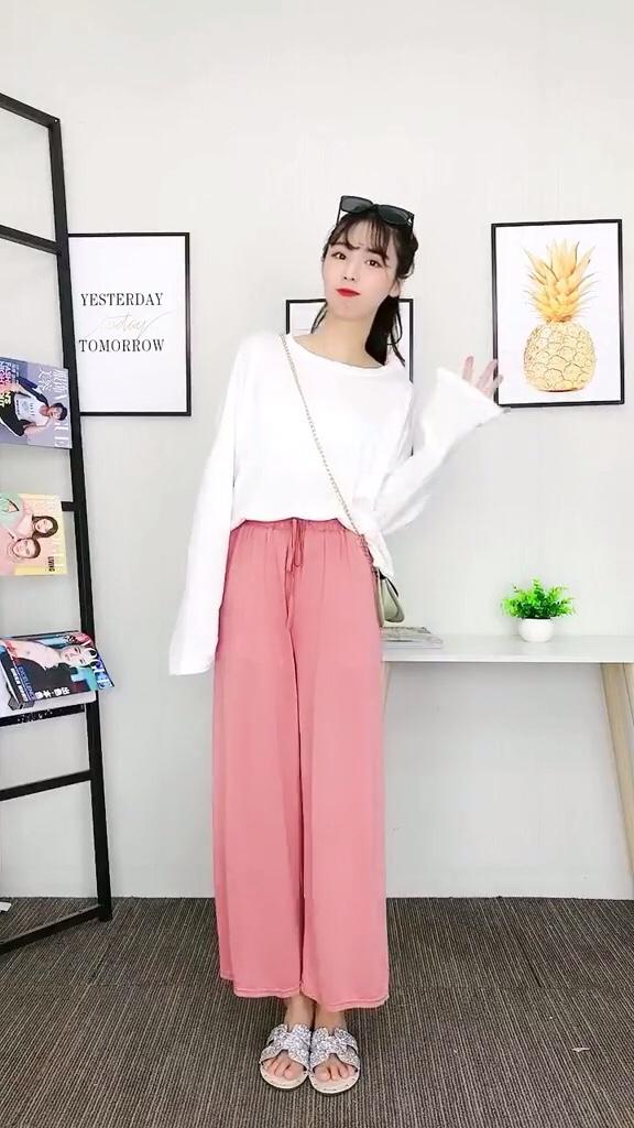 #解锁101种秋日搭配技能#