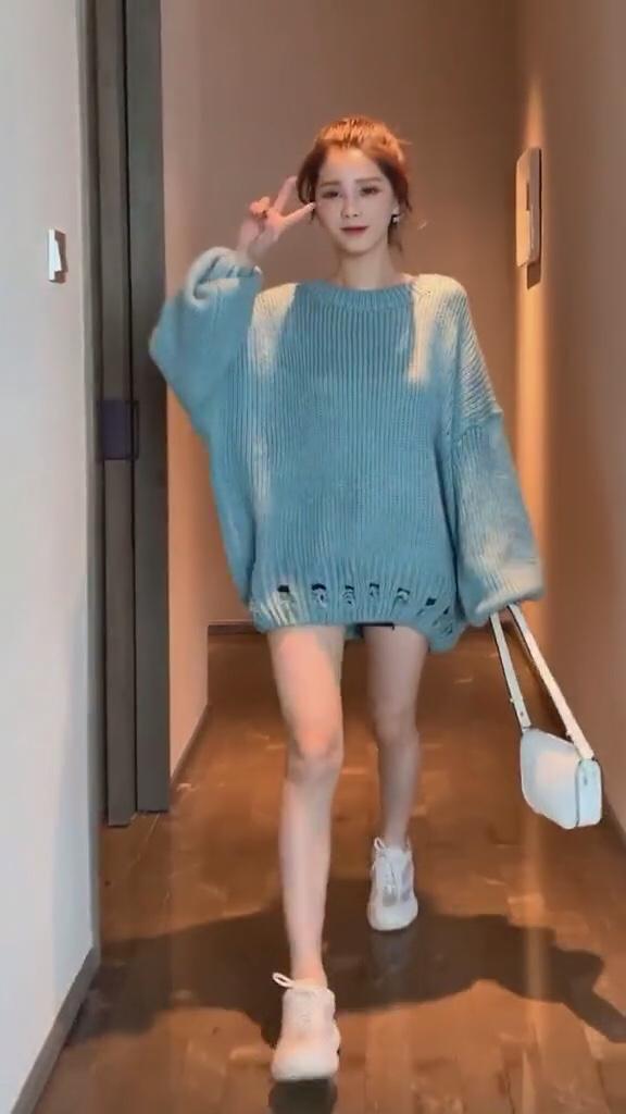 女人初秋这样穿,美过外面的小妖精们!!!#秋日裙装大赛,温柔不打烊#