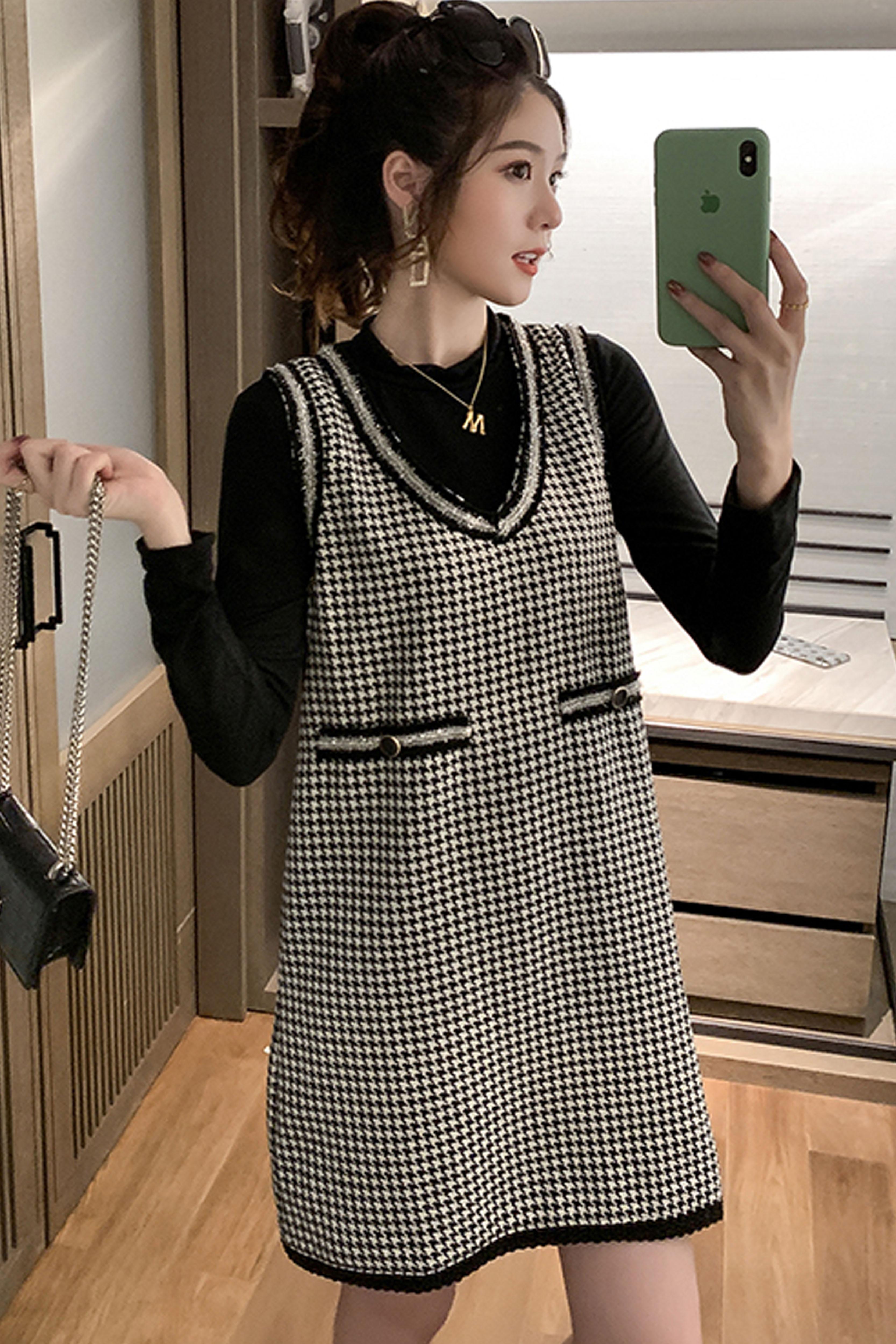 半高领长袖T恤女2019秋季新款女装韩版基础款打底衫T恤上衣