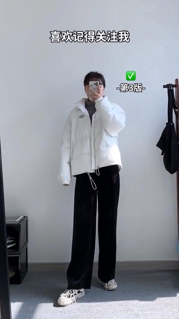 很多姐妹说上次的神裤还要看更保暖的穿搭,今天它来啦!#双十一热销榜,这件第一名!#