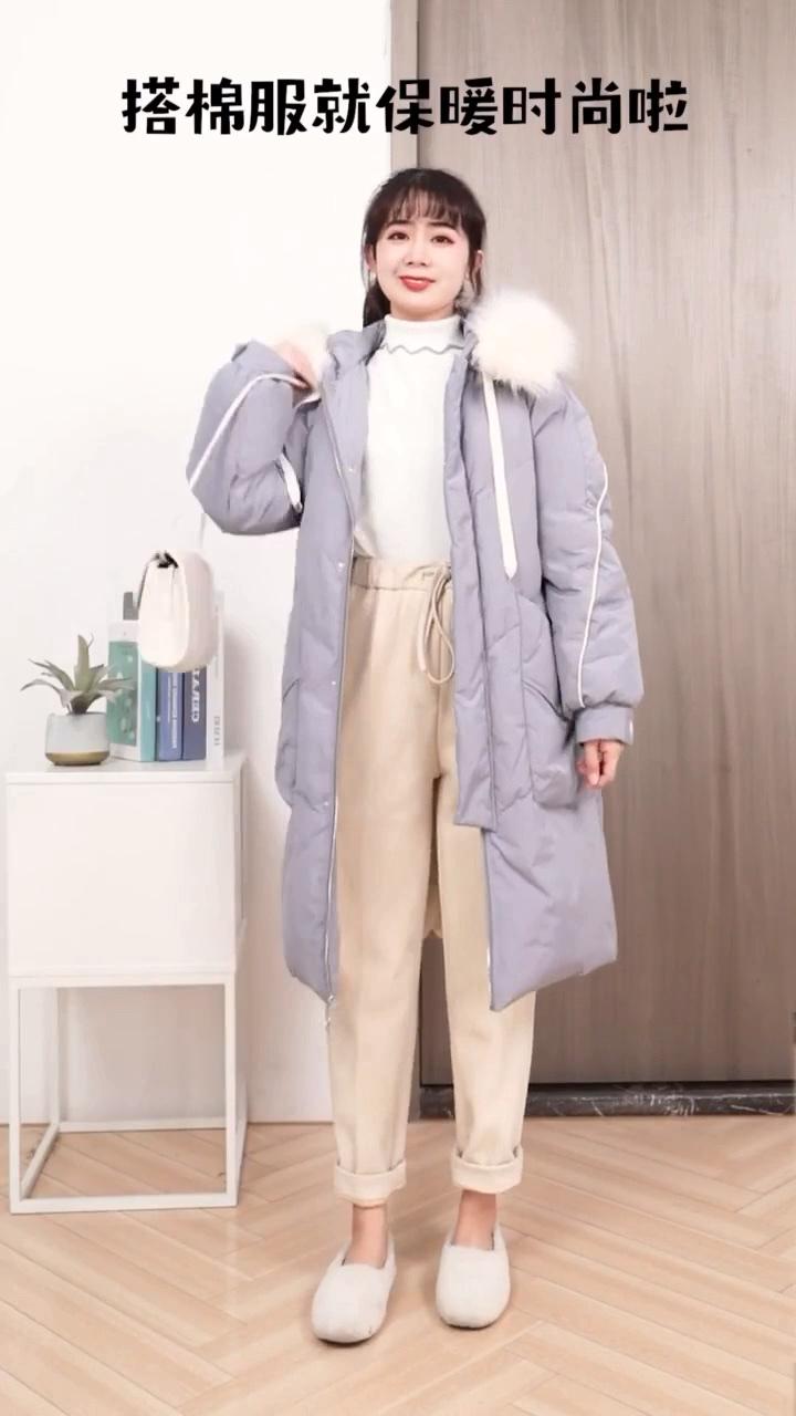 神裤来了、黑白两色都超百搭还显瘦#什么值得买#