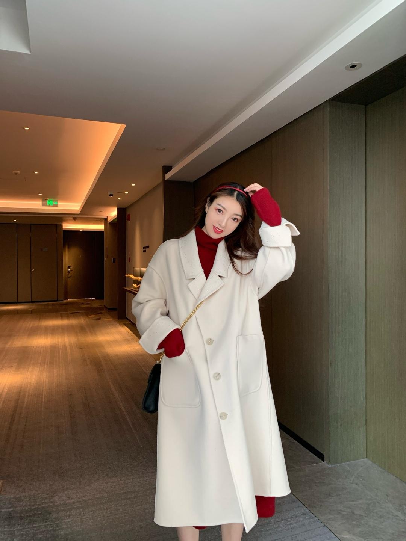 红色系穿搭 更个年前的存图啦,没想到今年的新年战袍是睡衣,买的过年衣服都没穿上哈哈哈#在家办公穿衣比拼#