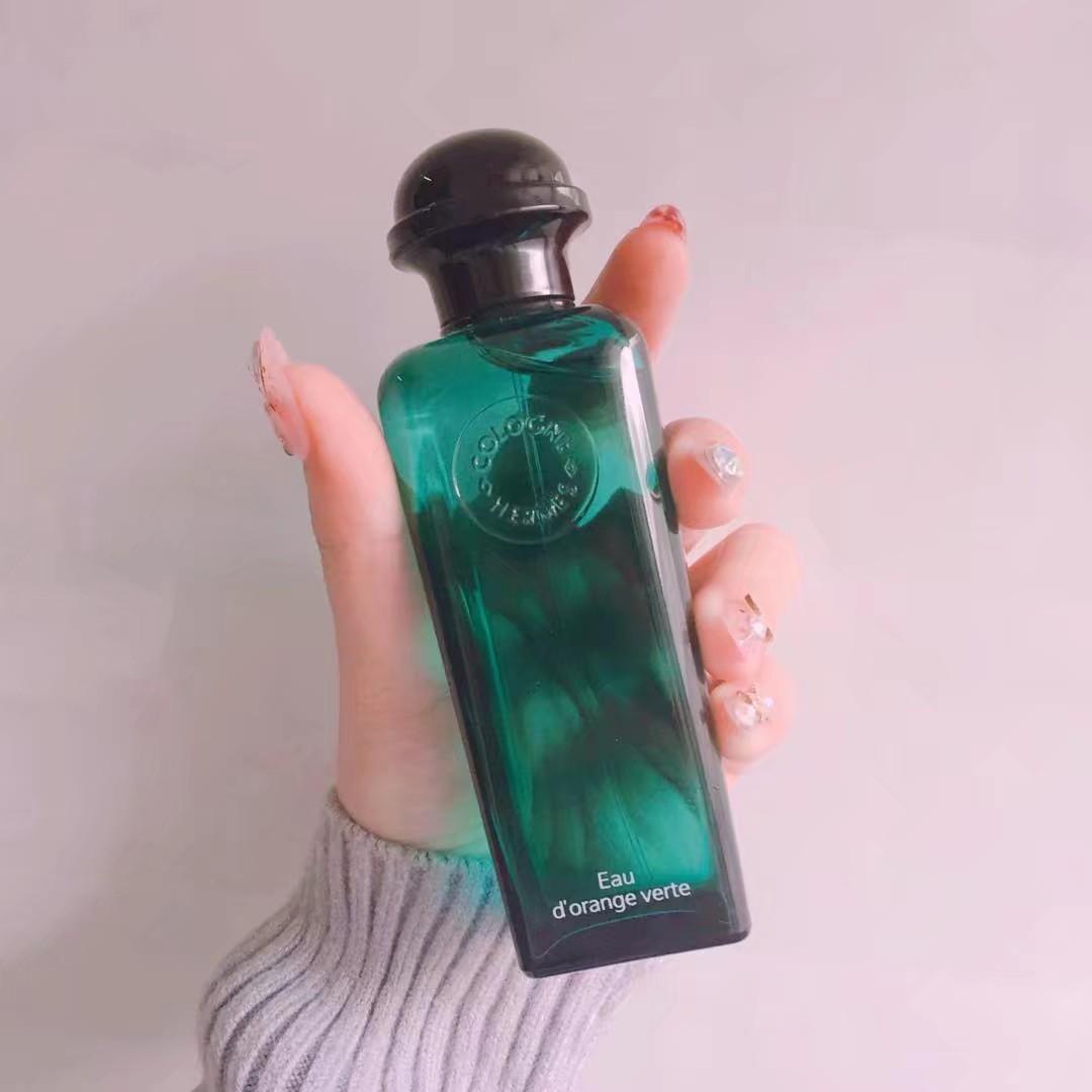 香水只用这一个~