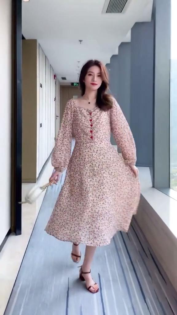 初春粉色系套装 第二套实在太美了#2020必入春夏单品#