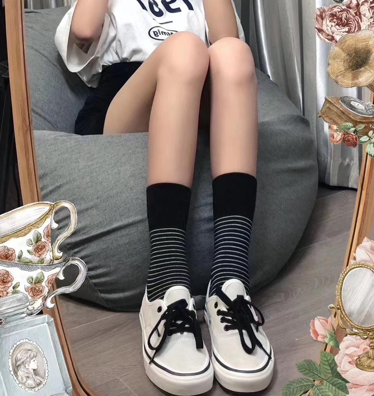 【新品】Vans Aut 麂皮 牛仔白   可欲可纯的配色 很清新的感jio 夏日非常适合! #春夏单鞋大赏#
