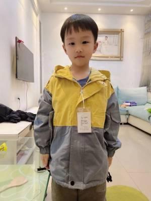 衣服很好看,宝贝超喜欢,质量也不错,值得购买 #直播间买到的宝宝好物#
