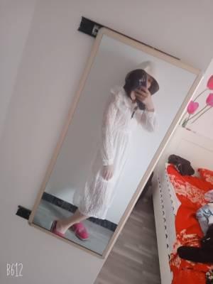 裙子超美,质量没得说,帽子是送的,超美哦😘😘 #凤焱儿zjj粉丝晒单#
