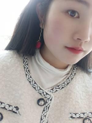 不容易掉色 好好好   太喜欢了  完美耶 #叶子yzzz粉丝晒单#