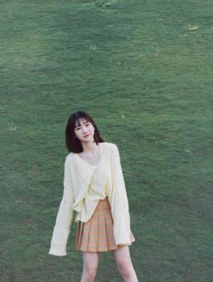 甜心家的衣服真的是绝绝子!!!!🥰🥰  #春天从我这件针织衫开始#
