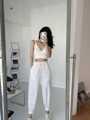 大F休闲裤 , 超薄面料 巨显瘦显腿长, #我的神仙穿搭单品#