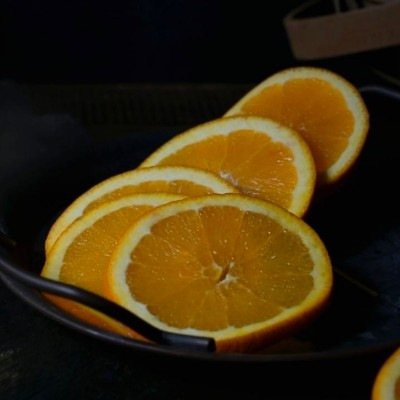 柠檬只是酸l
