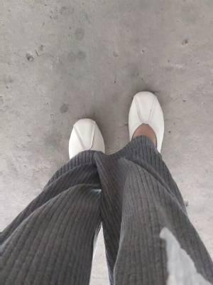 不是吹,真的好穿不磨脚 #百搭神鞋大公开#