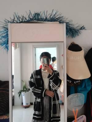 特别特别特别好,真的,是我想要的毛衣款式 #海之冰心粉丝晒单#