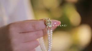 没有女孩子能考虑珍珠的优雅和仙气😶🌫️ #春上新直播间安利#