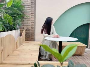 穿着凉快舒服,一套很有气质,很喜欢,,, #玉琪Yuki粉丝晒单#