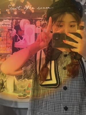 爱了爱了,真的不错呀,纱纱的不用怕闷热,洋气! #LuLu_林粉丝晒单#