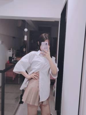 真的不错,面料很舒服,做工也好,这个价格,就是绝绝子!还有晾衣线,安全裤也很好… #玉琪Yuki粉丝晒单#