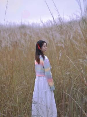 今天有认真拍照 绝绝子的毛衣 #JIENILU粉丝晒单#
