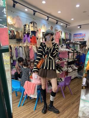 袜子性价比超高,搭配短裙绝了,质量超好 #小雅家style粉丝晒单#