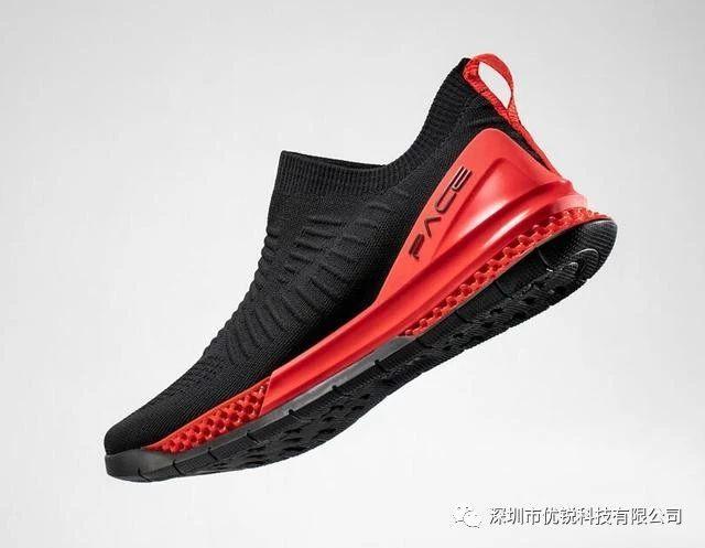运动鞋中底量产3D打印技术,首推鞋款将在9月9日发售