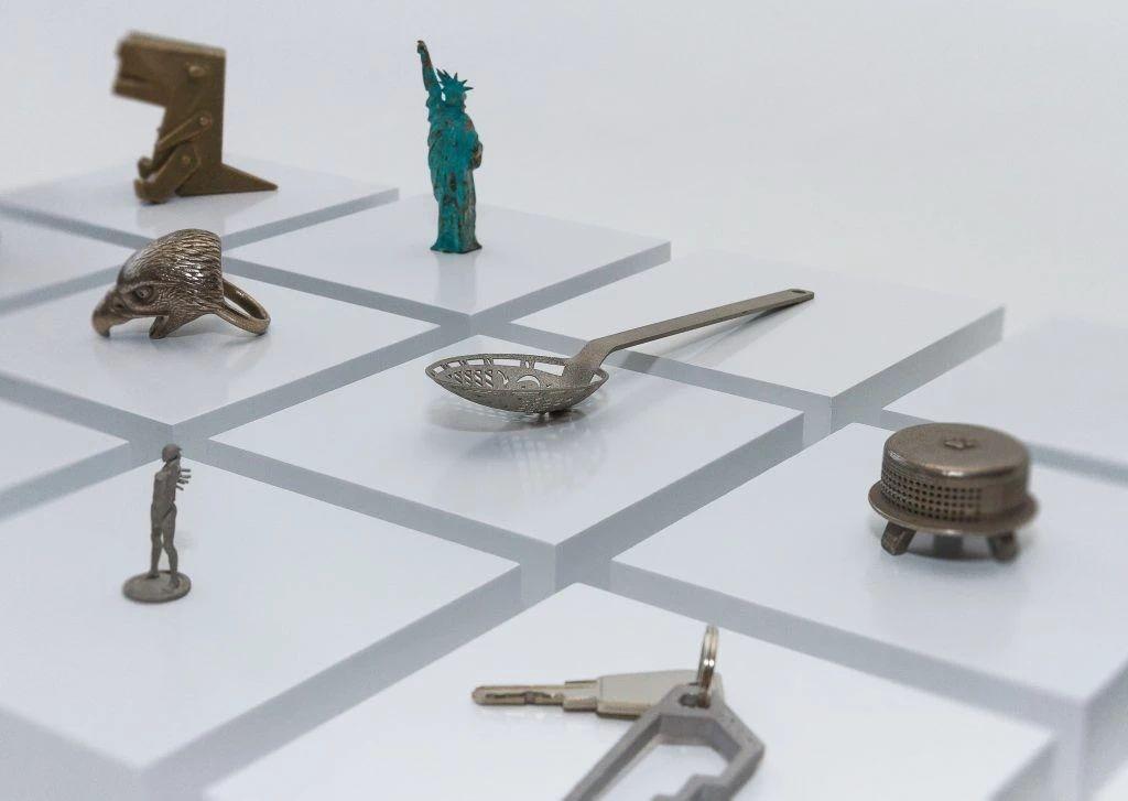 金属3D打印:不仅仅是珠宝!