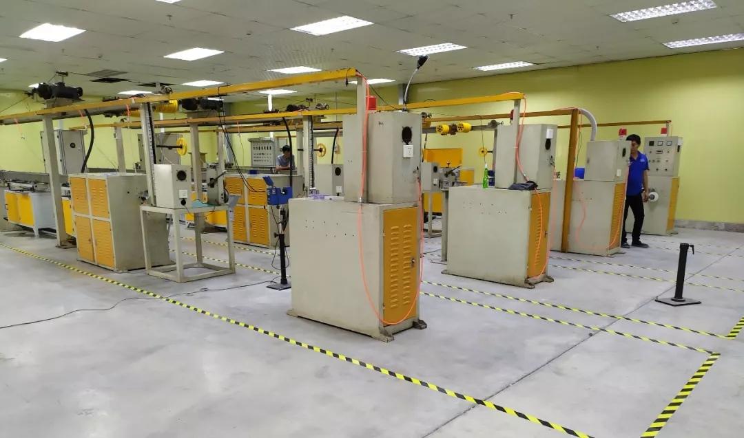 eSUN易生越南新工厂投产,一期年产1500吨 FDM 3D打印材料