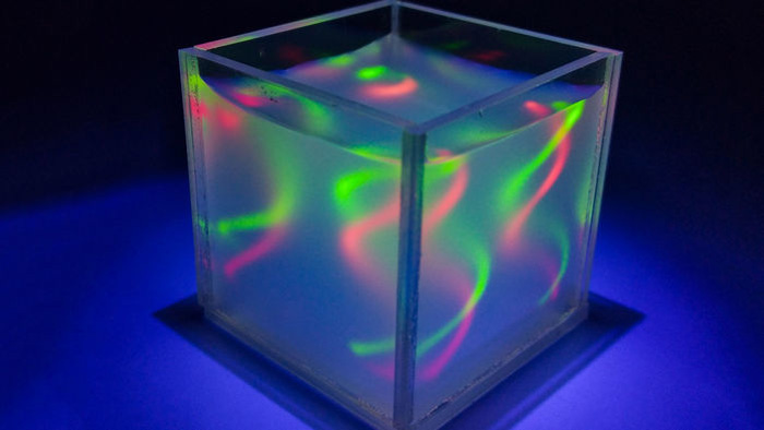 深圳大学开发出可自由重构的嵌入式全液体生物打印方法